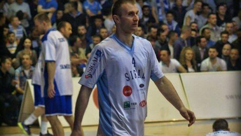 Edmond Azemi: Do shkojmë për fitore në Prizren