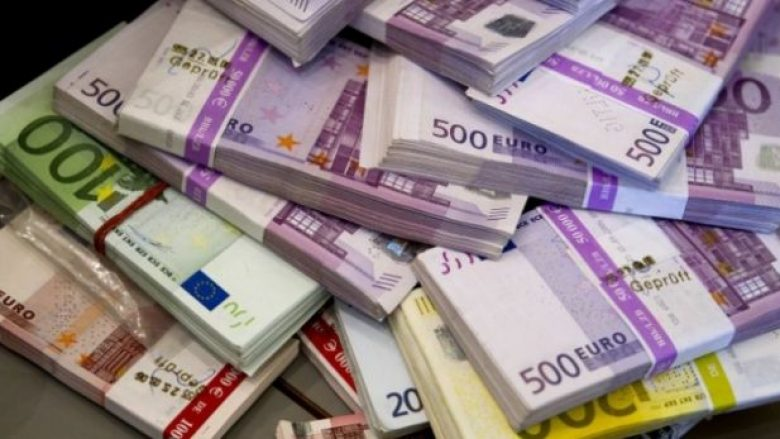 Nga letrat me vlerë synohen 140 milionë euro