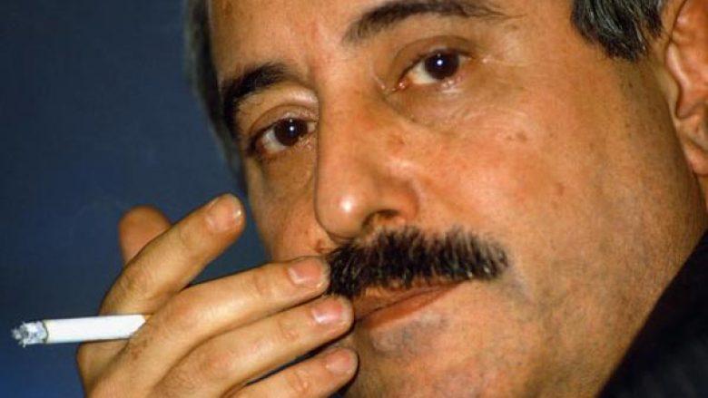 Historia e mafias italiane: Giovanni Falcone, gjykatësi që duhej të vdiste