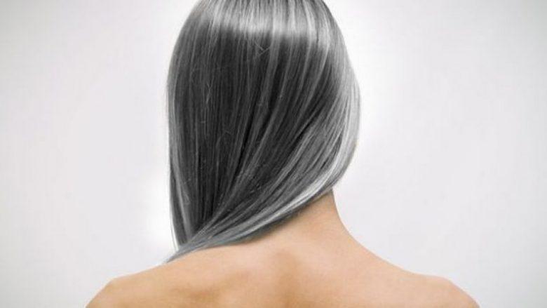 Shkenca zbulon qelizën që thinj flokët