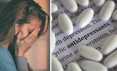 Ushqimet që e luftojnë depresionin më mirë sesa ilaçet