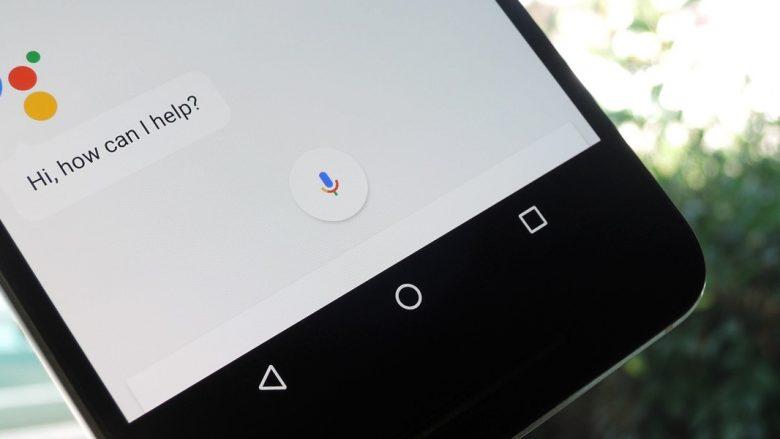 Google Assistant vjen edhe në iOS
