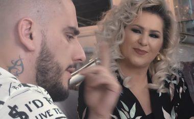 """Shyhretja dhe Gold AG sjellin duetin """"Vëlla e motër"""" (Video)"""