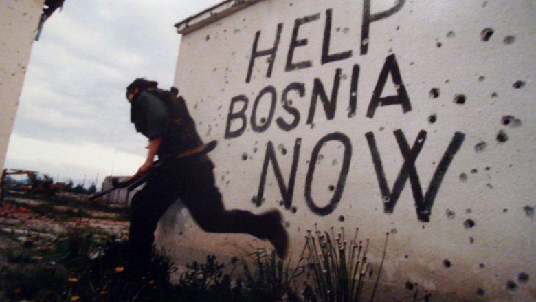 Përdhunimet e meshkujve gjatë luftës, mbeten tabu në Bosnjë