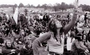 Pesëdhjetë vjet nga Vera e Dashurisë - lëvizja që ndryshoi botën!