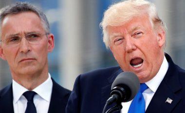 Stoltenberg: Trump foli qartë për pozicionin e tij për mbrojtjen e Evropës
