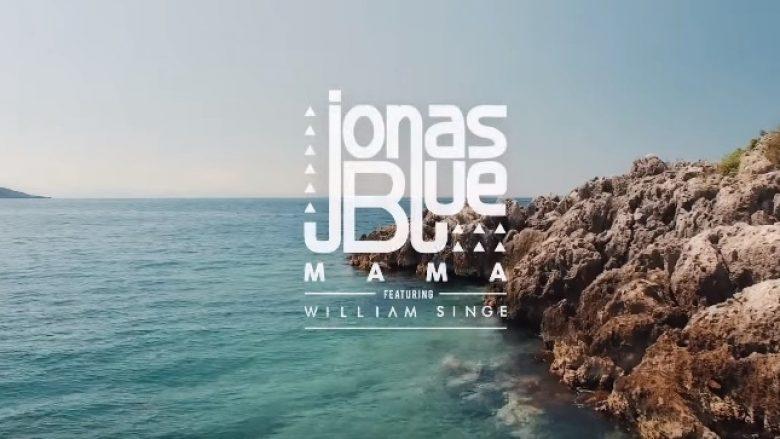 Bregdeti shqiptar në klipin e yllit botëror (Video)