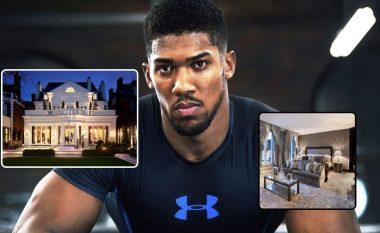 Rezidenca ku Joshua qëndroi para duelit ndaj Klitschkos, ai pagoi qira prej 24 mijë eurosh në javë (Foto)