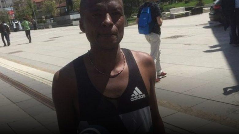 """Mateka fiton gjysmë maratonën """"Prishtina 2017"""""""