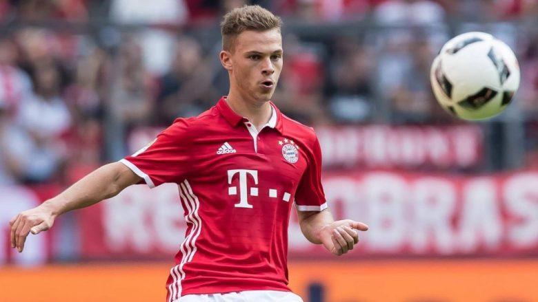 Kimmich me oferta, por Bayern nuk dëshiron të dëgjojë