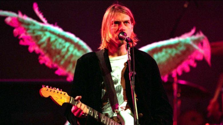 Jehonat e Kurt Cobainit