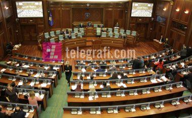 Partitë: Listës serbe jo kryeparlamentarin