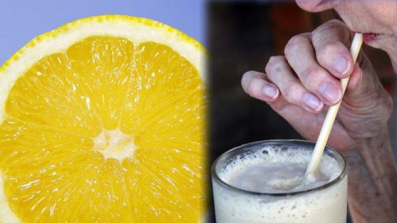 Limonada, jogurti edhe tre artikuj, të cilët do t'ju bëjnë dhjetë vjet më të moshuar