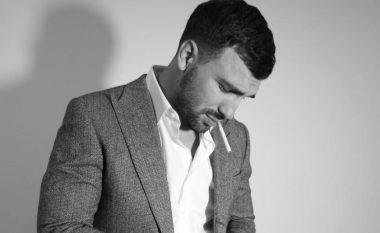 """""""U harrum"""" thotë Ledri Vula, reperi flet rreth këngës së re dhe projekteve për verën 2017 (Foto)"""