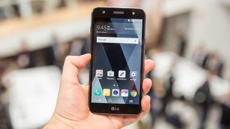 LG X Power 2 lansohet në gjitha tregjet