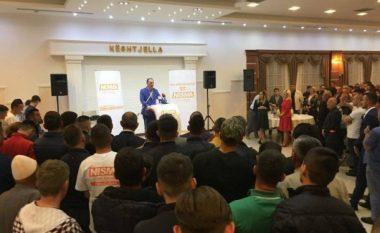 Limaj: Si asnjëherë më parë Kosovës i duhet ndryshimi