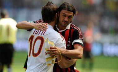 Maldini: Totti në MLS te Miami? Ndoshta