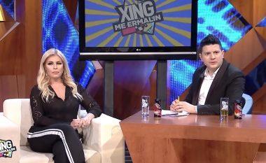 Manjola Nallbani tregon se si e kishte kërcënuar një austriak, që mendonte se i kërkoi seks (Video)