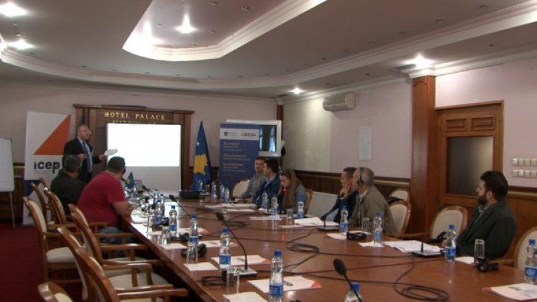 Mitrovicasit informohen për Programin e Zhvillimit të Kompanisë