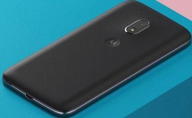 Moto G5S Plus shihet në foto