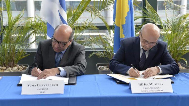 BERZH ofron mbështetje për sektorin privat në Kosovë (Video)