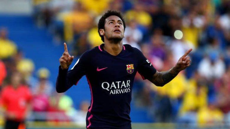 """""""Neymar është lojtari im i preferuar"""""""