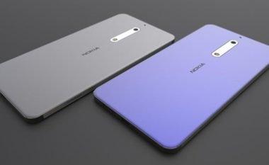 Nokia 7, koncepti që mund të shfaqet në treg (Foto/Video)