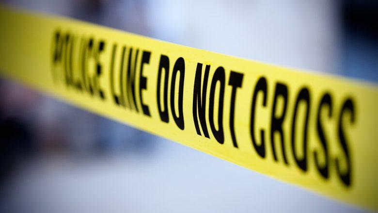 Kosovari vret gruan, lajmëron vet policinë