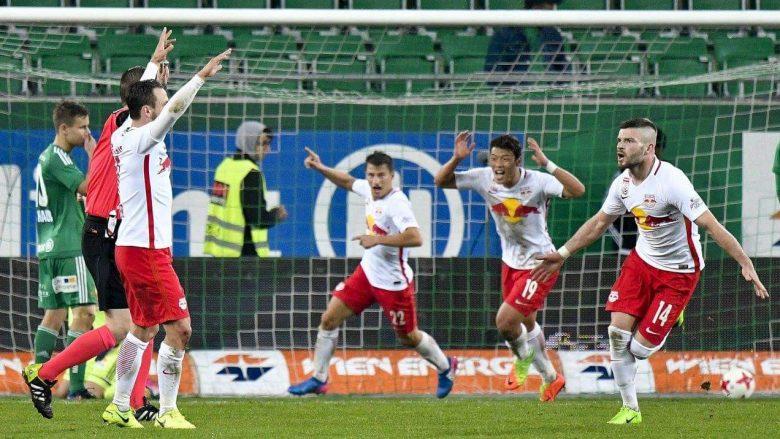 Berisha mund të transferohet në Bundesliga