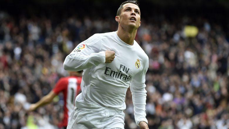 Realit nuk i lejohet të luajë me të bardha, zgjedh fanellat e treta për finalen e Ligës së Kampionëve (Foto)