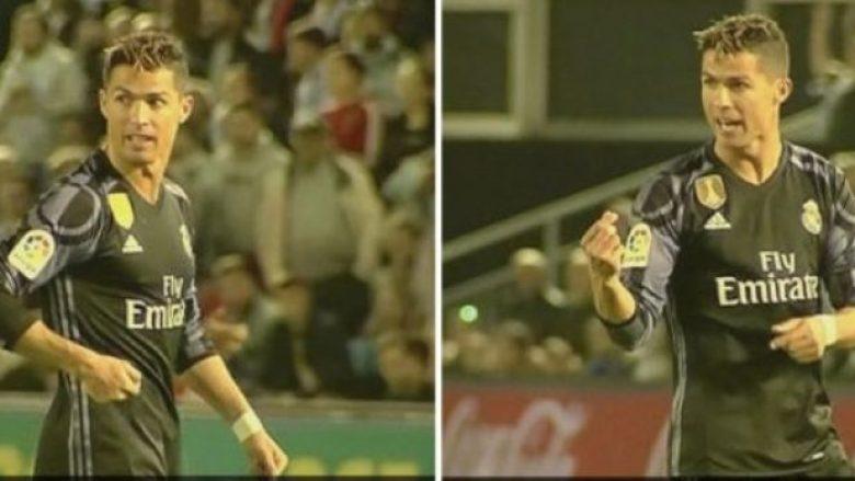 Ronaldo, lojtarit të Celtas: Keni pranuar para (Video)