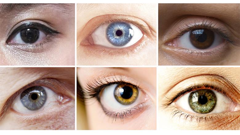 Ngjyra e syve tregon më shumë nga ç'mendoni për shëndetin tuaj