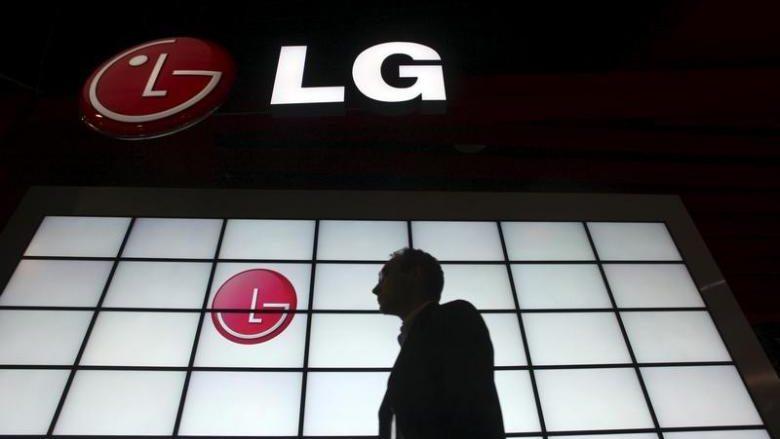 LG rritet në tregun amerikan
