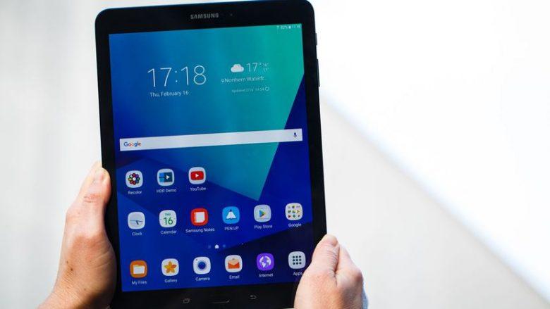 Samsung Galaxy Tab S3 nesër në treg?
