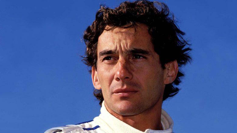 Sot janë bërë 23 vite pa legjendën e Formula 1, Ayrton Sennan