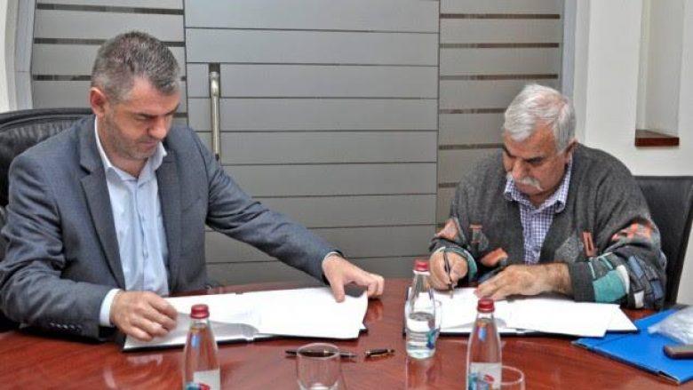 MKRS ndan 95 mijë euro për Komitetin Paraolimpik të Kosovës dhe dy federata