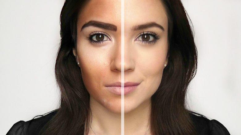 Këto janë gabimet më të shpeshta të makijazhit