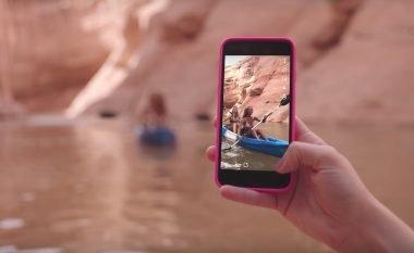 Snapchat vjen me Custom Stories, rrëfimet grupore të miqve