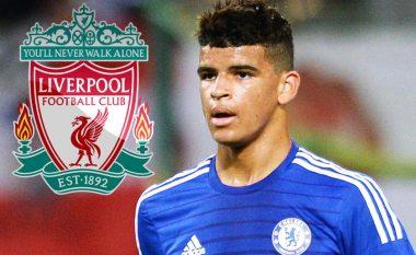 Liverpooli besohet se ka siguruar shërbimet e Solanke nga Chelsea