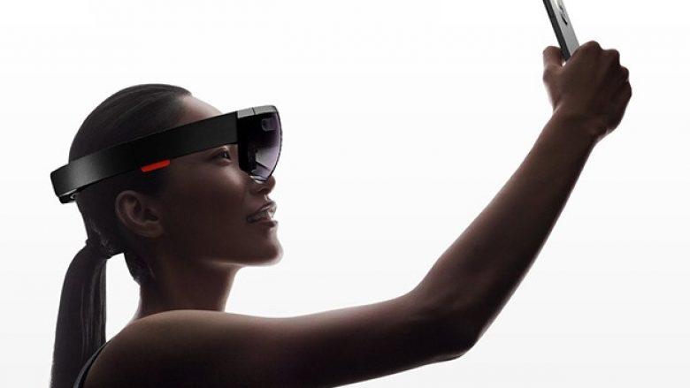 Surface Phone, kompatibil me HoloLens dhe realitetin virtual (Foto/Video)
