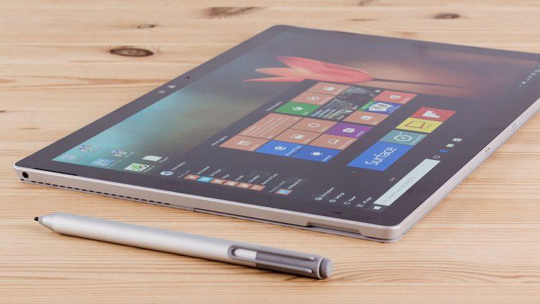 Dalin pamjet e Surface Pro 5