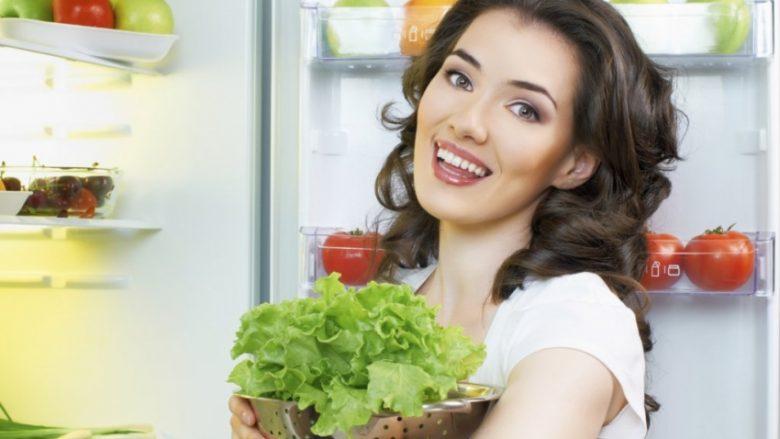 Truk nga kuzhina: Si t'i mbani të freskët sallatën e gjelbër, qepën e re dhe majdanozin edhe deri në shtatë ditë!