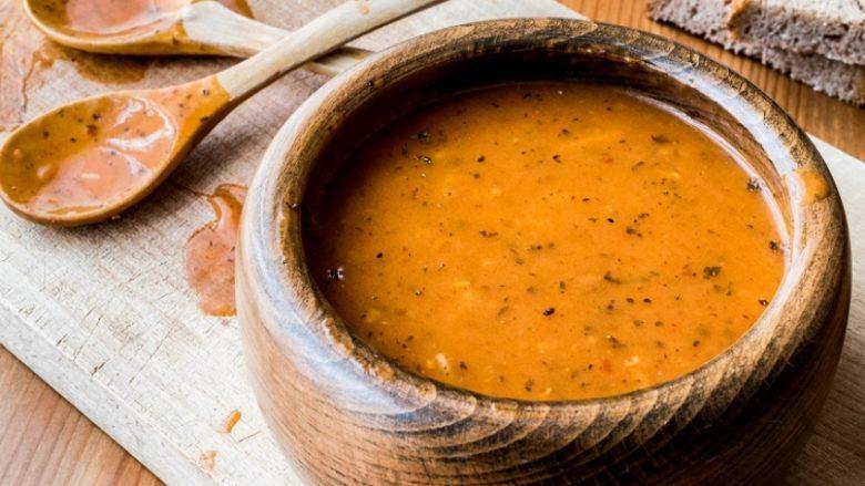 Recetë origjinale për trahana: Kur të provoni këtë çorbë, nuk do të dëshironi më asnjë tjetër!