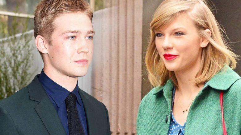Mashkulli i cili thuhet se është në lidhje me Taylor Swift shfaqet në skena të nxehta me një aktore (Foto, +18)