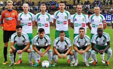 Trepça '89 sot debuton në Ligën e Kampionëve