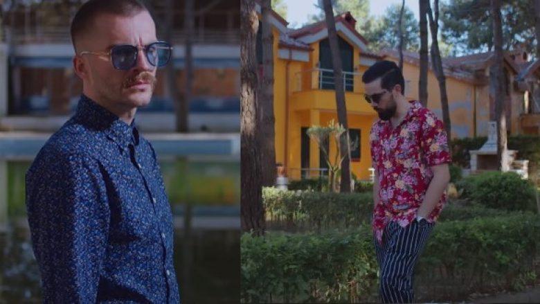 """Premierë: Elinel dhe Lindon publikojnë bashkëpunimin e ri """"T'kom dasht"""" (Video)"""