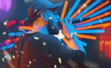 Kënga e Capital T po dëgjohet edhe në Festivalin e Kanës (Foto)