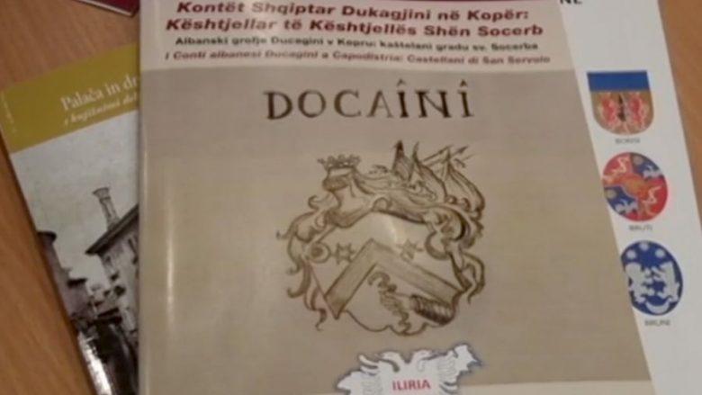 Historia e familjeve fisnike të Ulqinit (Video)