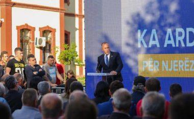 Haradinaj: Do të hapim rrugë për zhvillim