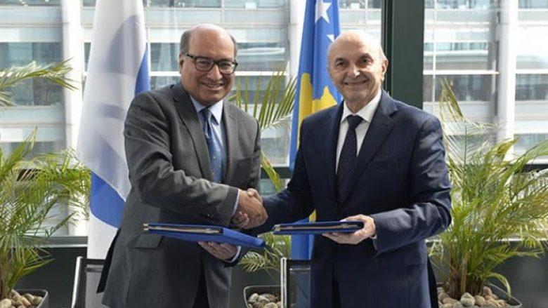 EBRD dhe Kosova thellojnë zhvillimin e sektorit privat